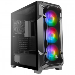 Antec DF600 FLUX Mid Tower...